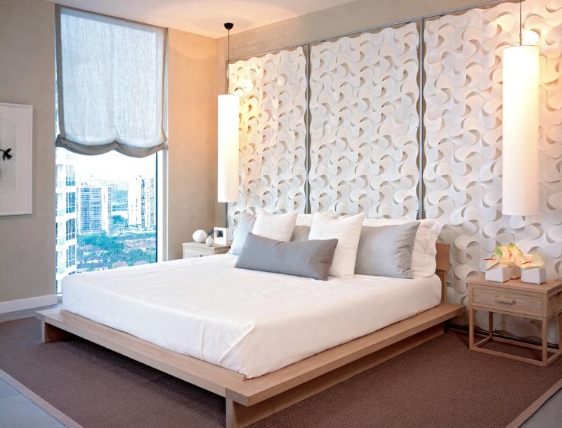 Thiết kế phòng ngủ đẹp, đơn giản